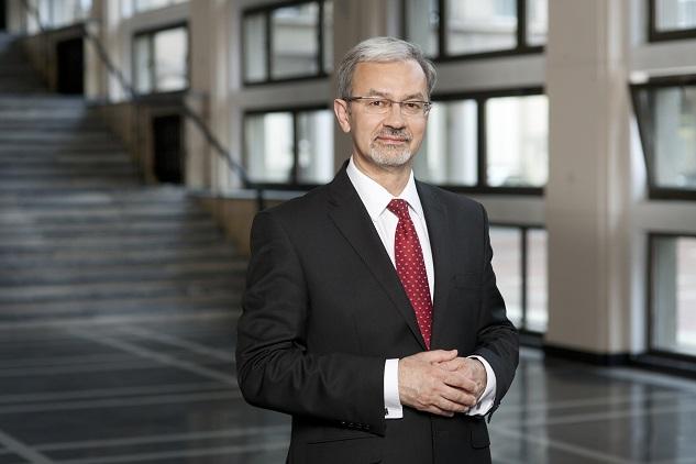 Jerzy Kwieciński, fot. MRR