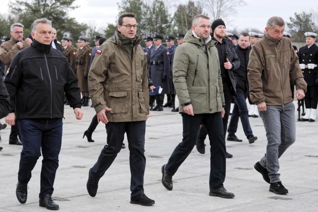Прем'єр Польщі назвав найважливіші завдання для НАТО