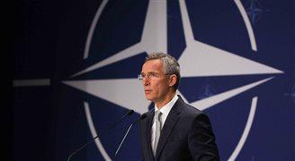 NATO: mandat Stoltenberga przedłużony do 2020 r.
