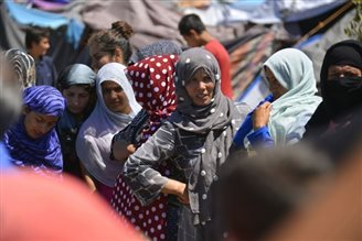 Rethinking forced migration