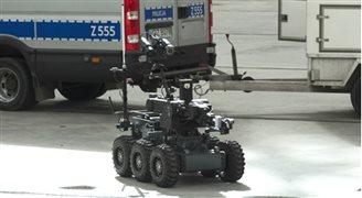 Targi uzbrojenia w ZEA z udziałem firm z Polski