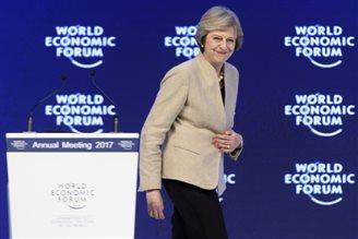 Мировые лидеры обсудили в Давосе вопрос глобализации
