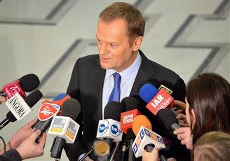 Donald Tusk soll erneut vor Gericht aussagen