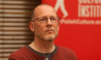 American scribe wins prestigious Polish translation award