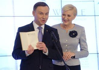 Поляки выбрали произведение для «Всенародного чтения»