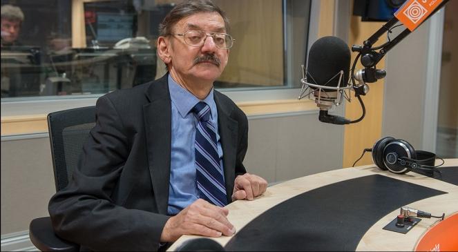 Єжи Тарґальський