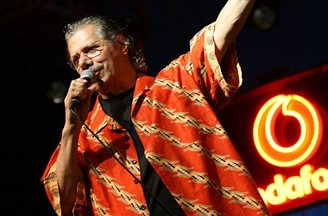 Jazz legend Chick Corea billed at Wrocław fest