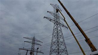 Польша соединит страны Балтии с системой энергообеспечения ЕС
