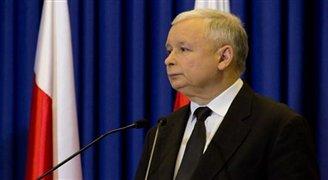 """Kaczyński der """"strippenziehende Hinterbänkler"""""""
