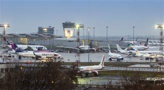 Historyczny rekord lotniska w Warszawie