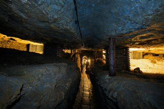 Historic Polish mines receive UNESCO certificate