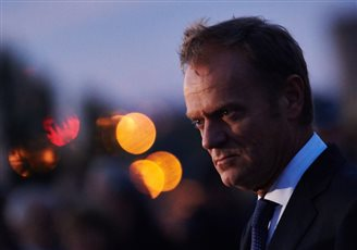 Donald Tusk in Brussels: a chance for Poland