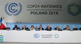 COP24 w Katowicach. Historyczny sukces Polski