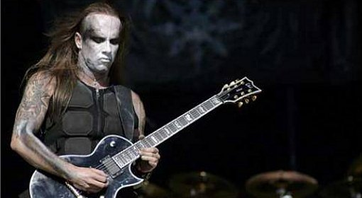 Nergal; photo - behemoth.pl