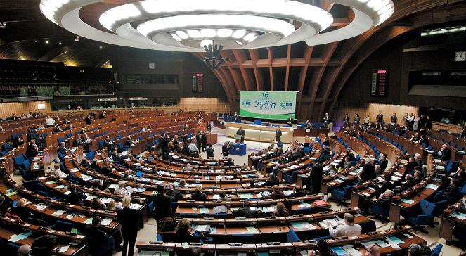 Izba Rady Europy