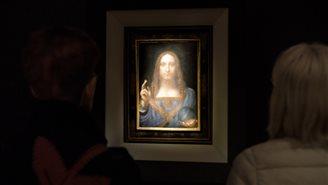 Карціна Леанарда да Вінчы стала найдаражэйшым творам мастацтва ў гісторыі
