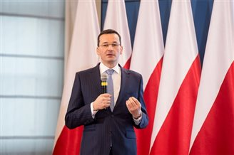 Polish FM invited to G20 summit