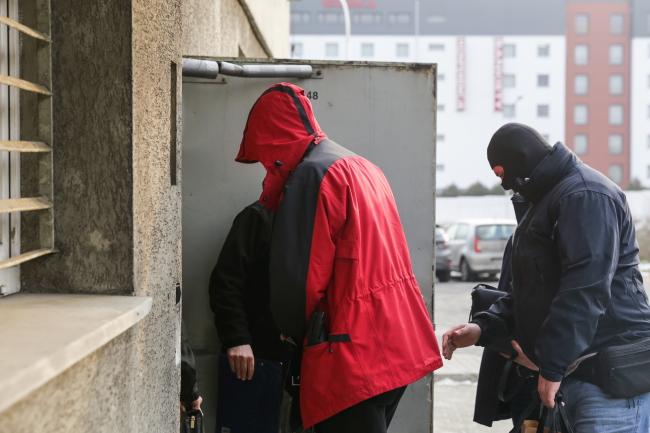 Один из задержанных по делу о реприватизации компании Ciech S.A.