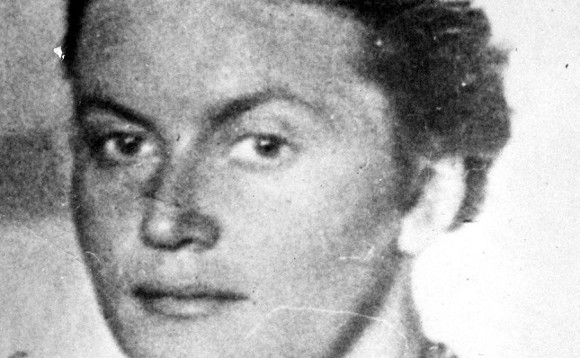 Krystyna Krachelska