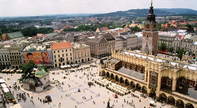 Краківський Ринок