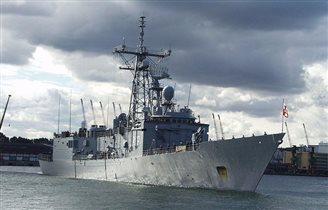 Poland to spend PLN 16 bln on navy to 2025