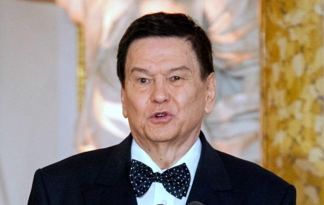 Bogusław Kaczyński (archive picture). Photo: PAP/Stach Leszczyński