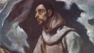 Forgotten El Greco masterpiece at Warsaw's Royal Castle