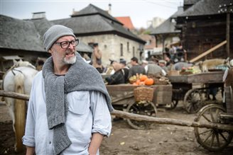 Director opens set of Volhynia massacres movie
