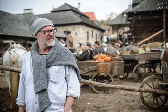 Director opens set of Volhynia massacres movie