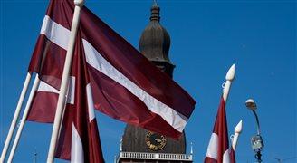 Łotwa obchodzi stulecie proklamacji niepodległości