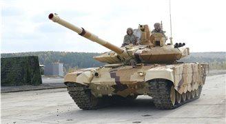 Rekordowe wyniki białoruskiego sektora zbrojeniowego