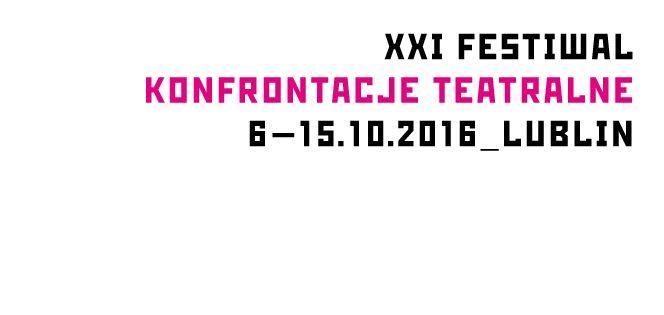 21 Фестиваль «Театральні конфронтації»