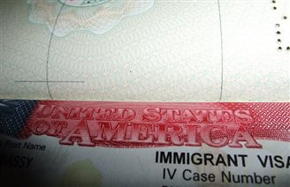 EU visas for US citizens?