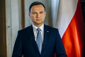 Стабильный рейтинг президента Польши