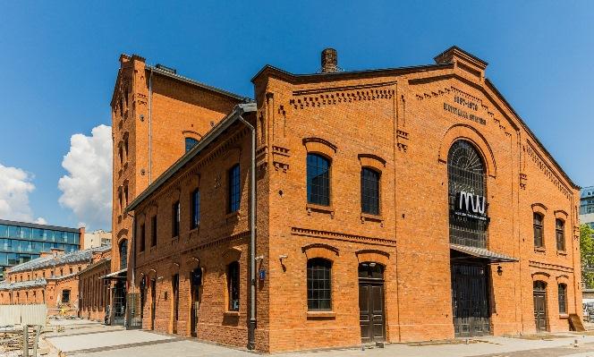 Польський горілчаний музей