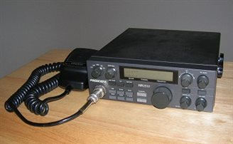 Letter from Poland :: CB Radio