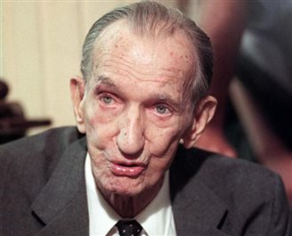 Jan Karski gets musical tribute in US