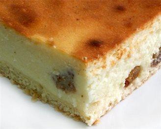 POLSKI FUSION :: Cheesecake