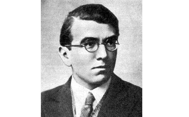 Henryk Zygalski. Photo: Wikimedia Commons/public domain
