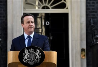 'No immediate changes' for EU citizens in UK: British PM