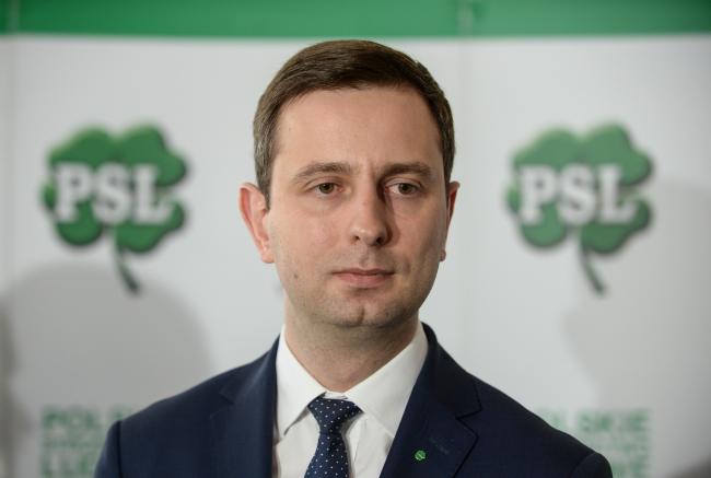 Владислав Косиняк-Камыш.