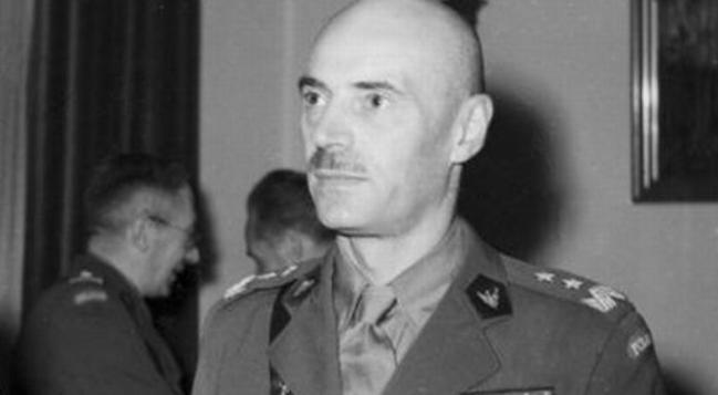 Generał Władysław Anders   Foto: Narodowe Archiwum Cyfrowe/domena publiczna