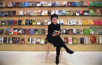 Польща в центрі уваги на Лондонському книжковому ярмарку
