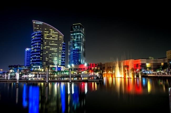 Dubai. Photo: Pexels.com
