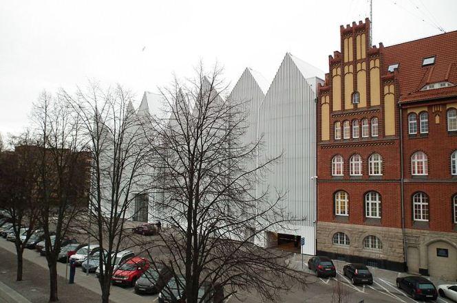 Щецінська філармонія