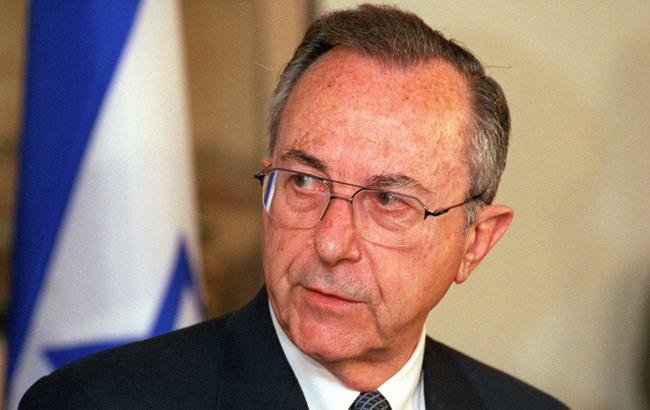 Moshe Arens. Photo: wikimedia commons