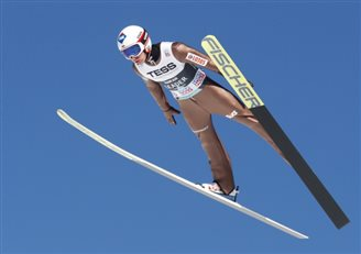 Poland second in team event at Ski Jumping World Cup in Vikersund