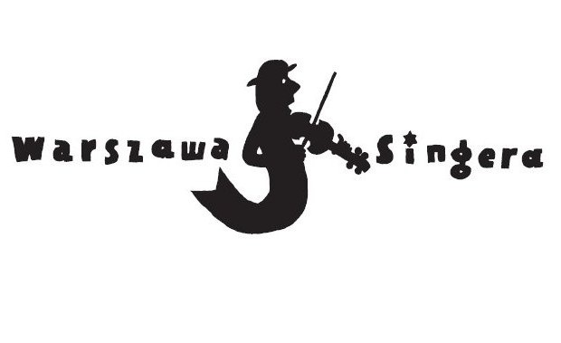 Логотип фестивалю Варшава Сінґера