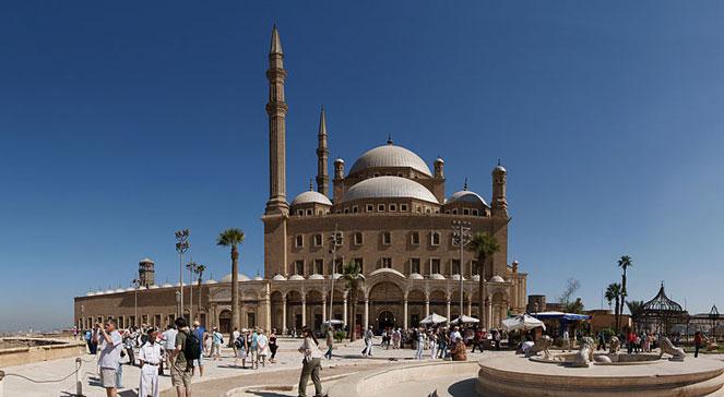 Kair, stolica arabskiego świata