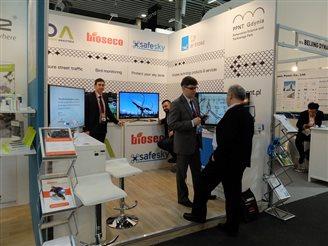 Poland represented at Mobile World Congress